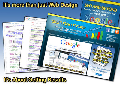 SEO is about getting results