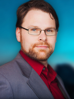 Matthew Hartman - Internet Marketing Director & Video Specialist