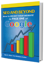 SEO And Beyond: How to Rocket your Website to Page One of Google